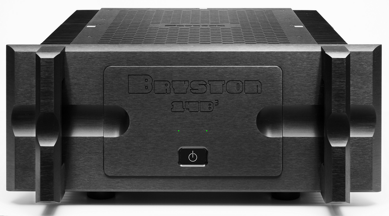 Bryston 14B 3 Cubed 2 Channel Power Amplifier