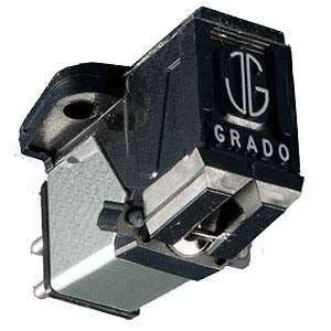 Grado Black1 Prestige Phono Cartridge