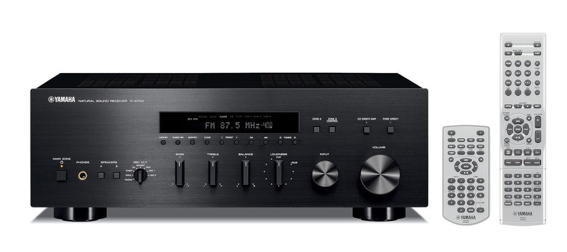 Yamaha Stereo Receiver R-S700
