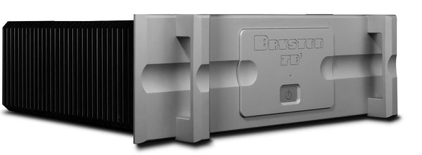 Bryston 1 Channel (mono) Power Amplifier 7B3