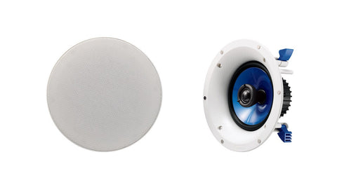 Yamaha In-ceiling Speakers NS-IC600