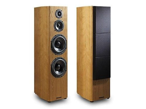 Bryston Tower Speakers Middle T Passive