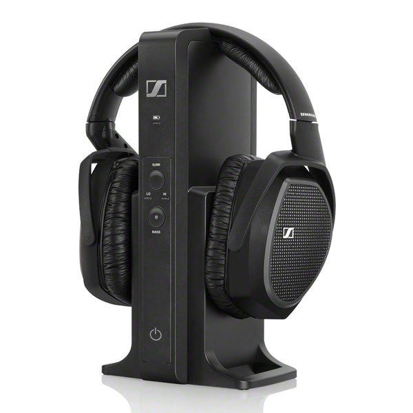 Sennheiser Wireless Headphones RS 175