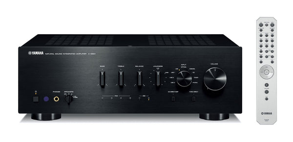 Yamaha Integrated Amplifier A-S801