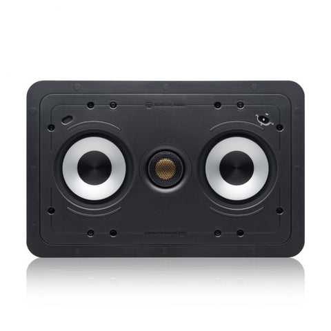 Monitor Audio In-Wall Speaker CP-WT140LCR