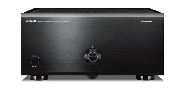 Yamaha 11 Channel Power Amplifier MX-A5000
