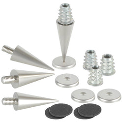 Dayton Audio DSS3 Speaker Spikes Set of 4