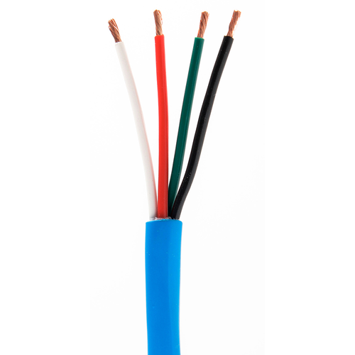 ICE Cable In-Wall Speaker Wire 16-4FX