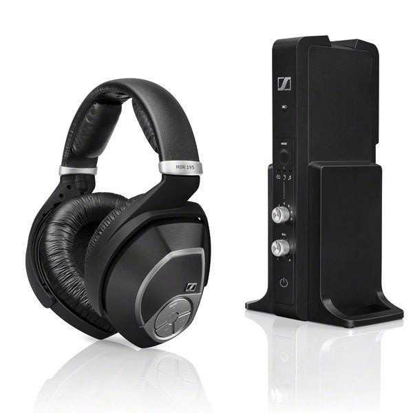 Sennheiser Wireless Headphones RS 195