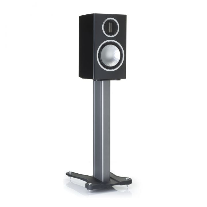 Monitor Audio Speaker Stands Gold ST