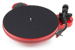 Pro-Ject Turntable RPM 1 Carbon