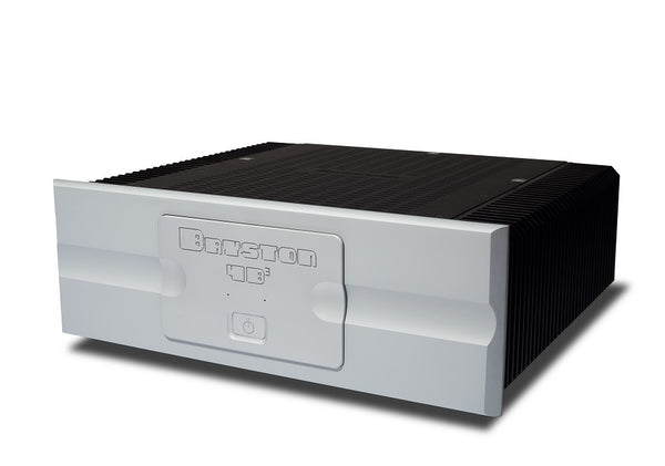 Bryston 4B 3 Cubed 2 Channel Power Amplifier