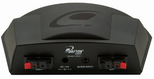 Dayton DTA-1 Audio Mini Amplifier