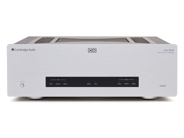Cambridge Audio Azur 851W Stereo Power Amplifier