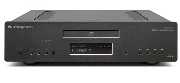 Cambridge Audio CD Player Azur 851C