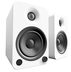Kanto YU4 Bluetooth Powered Bookshelf Speakers