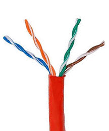 ICE Cable In-Wall Cat 5e Cable