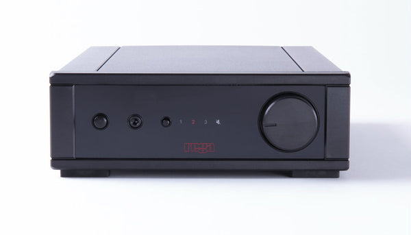 Rega io Amplifier