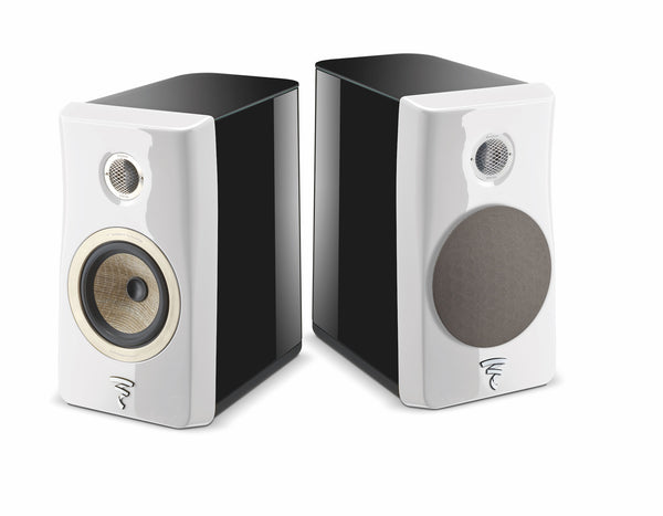Focal Kanta N°1 Bookshelf Speakers - Pair