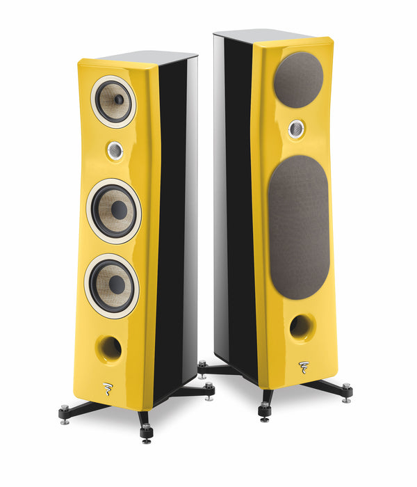 Focal Kanta N°3 Floor Standing Speakers - Pair
