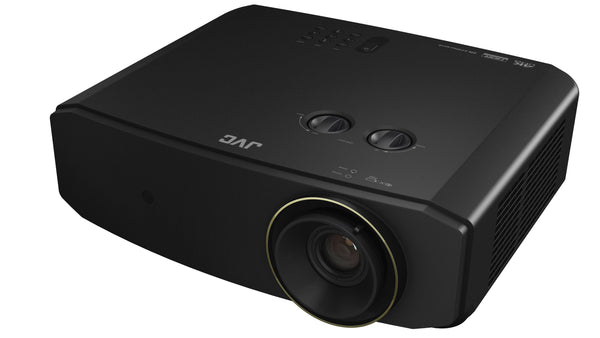 JVC LX-NZ3B 4K HDR Home Cinema Projector & Screen
