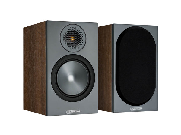 Monitor Audio Bronze 50 Bookshelf Speakers - Pair