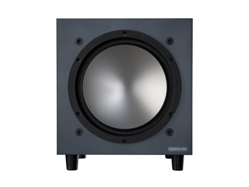 Monitor Audio Bronze W10 Subwoofer (2020)