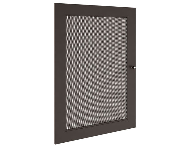 "Salamander Designs SD30 Synergy 30"" Perforated Metal Door"