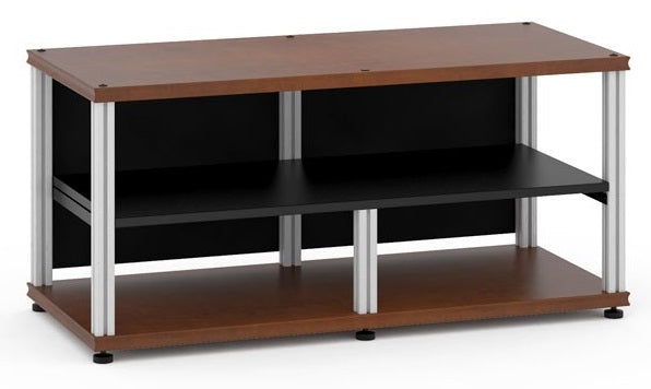 Salamander Designs A/V Stand - Synergy Twin Open Centre