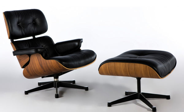Mobital Manhattan Chair and Ottoman