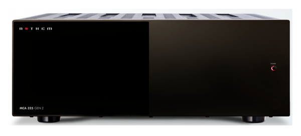 Anthem MCA 325 Gen 2 Power Amplifier