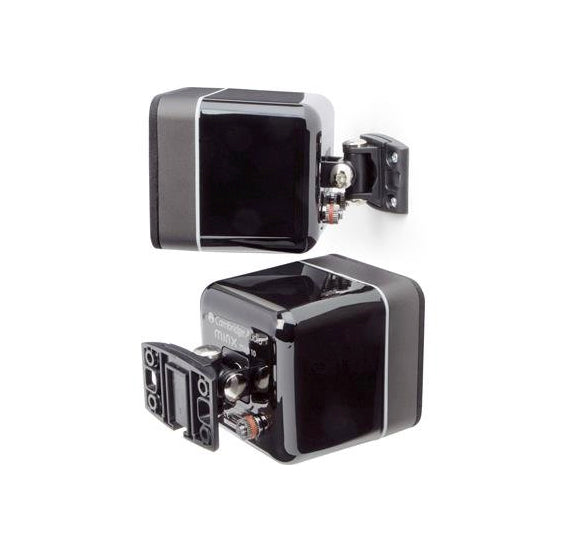 Cambridge Audio Minx 400M Wall Mounts - Pair