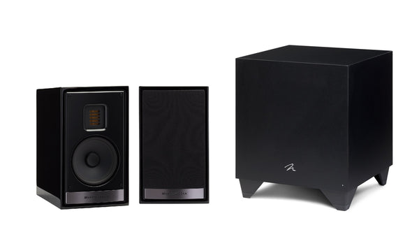 MartinLogan Motion 15i Speakers & Subwoofer Package