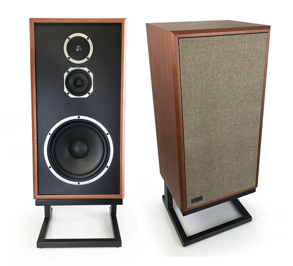 KLH Model 5 Floor standing Speakers - Pair
