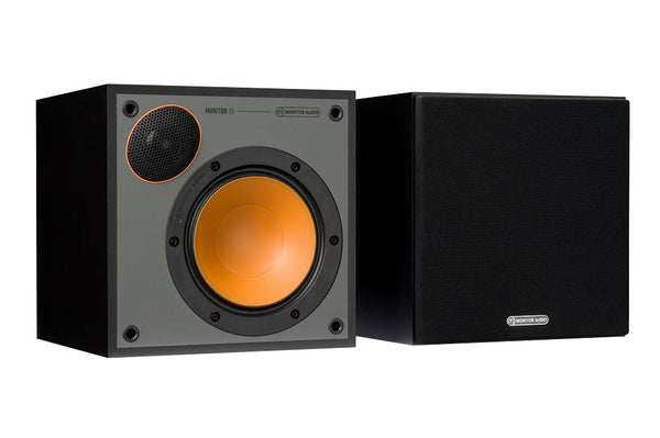 Monitor Audio Monitor 50 Bookshelf Speakers - Pair