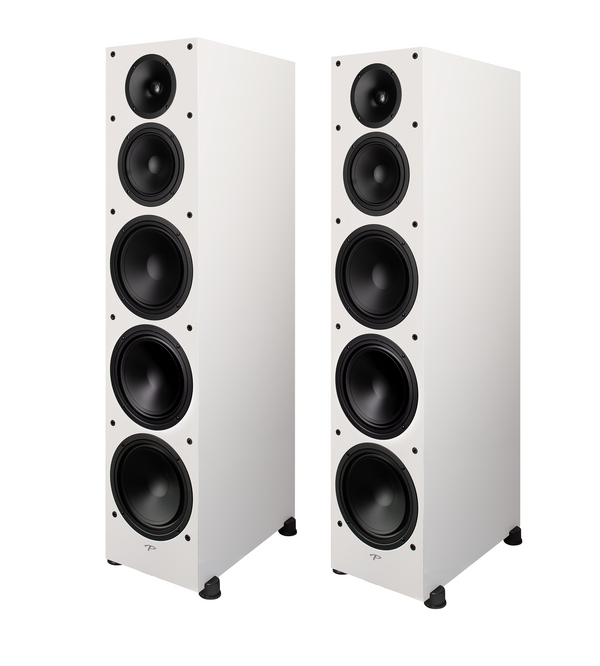 Paradigm Monitor SE 8000F Tower Speakers - Pair