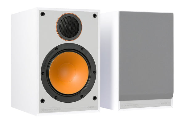 Monitor Audio Monitor 100 Bookshelf Speakers - Pair