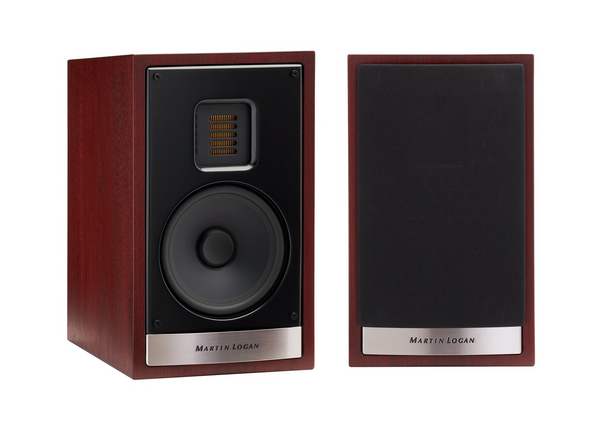 MartinLogan Motion 15i Bookshelf Speakers - Pair