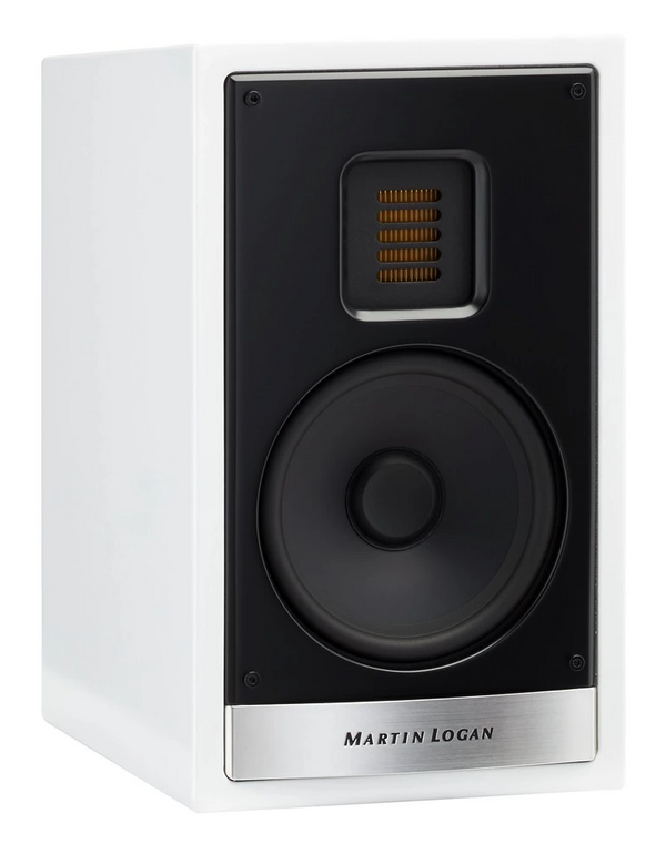 MartinLogan Motion 15i Bookshelf Speaker - Single