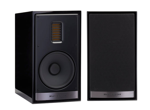 MartinLogan Motion 35XTi Bookshelf Speakers - Pair