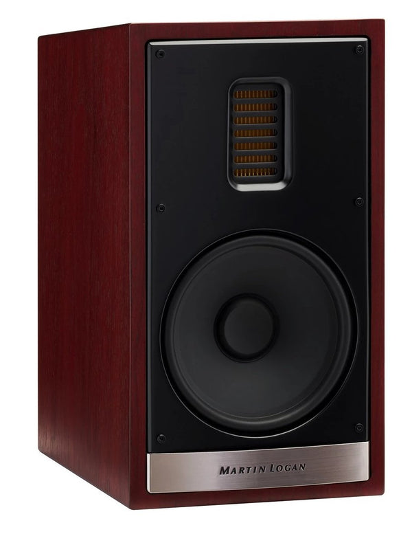 MartinLogan Motion 35XTi Bookshelf Speaker - Single