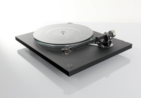 Rega Planar 6 Turntable With Exact Cartridge