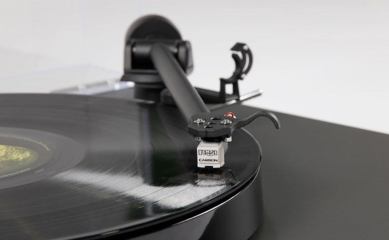 Rega Planar 1 Turntable - Matte Finish