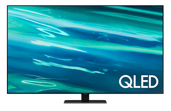 "Samsung QN85Q80A 85"" 2021 4K Smart QLED TV"