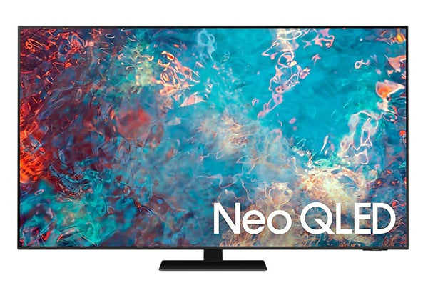 "Samsung QN75QN85A 75"" 2021 Neo 4K Smart QLED TV"