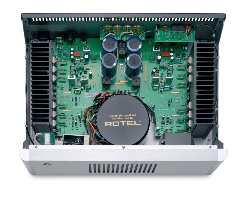 Rotel RB-1552 MkII 2 ch Power Amplifier