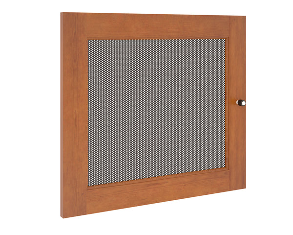 "Salamander Designs SD20 Synergy 20"" Perforated Metal Door"