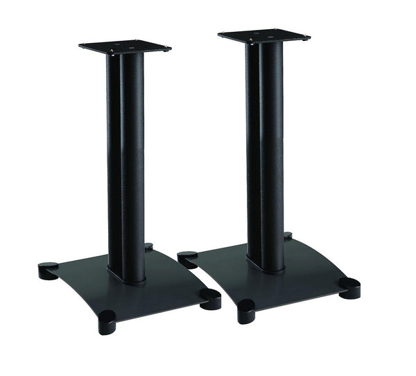 Sanus Steel Foundations Speaker Stands - Pair
