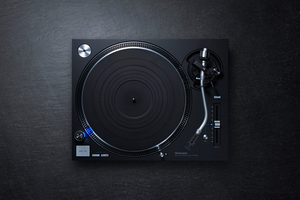 Technics SL-1210GR Turntable