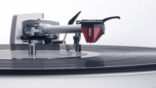 Technics SL-1500C Turntable